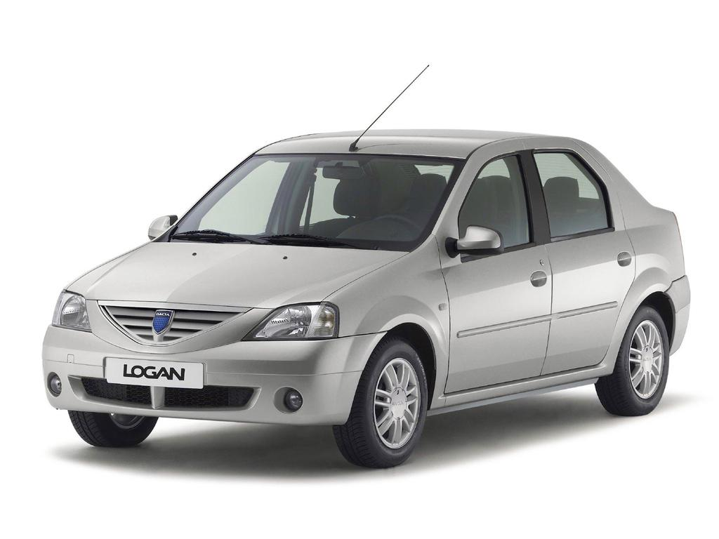 Dacia was acquired by Renault