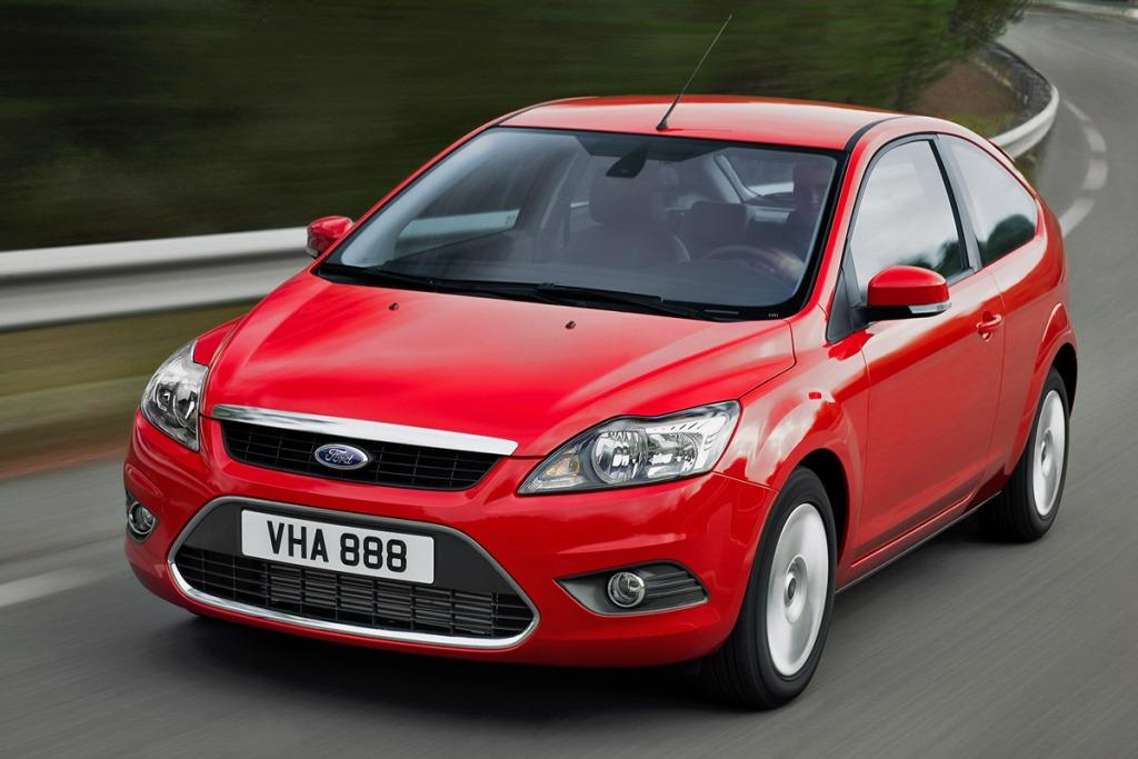 Fotos del Ford Focus - Zcoches