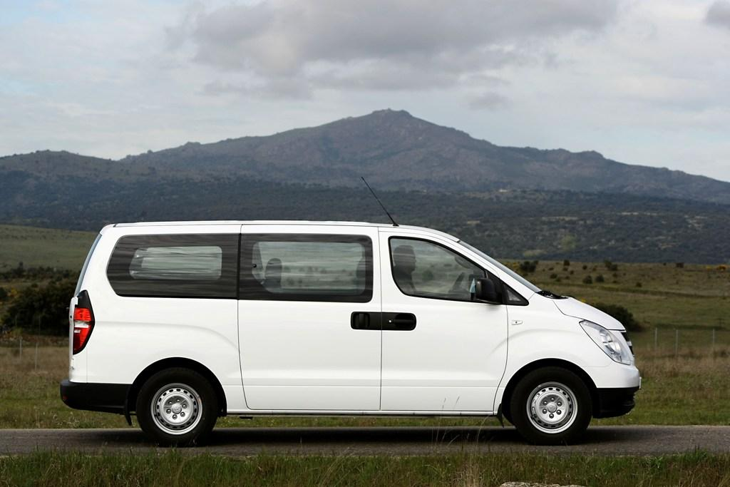 hyundai h1 related images,1 to 50 - Zuoda Images