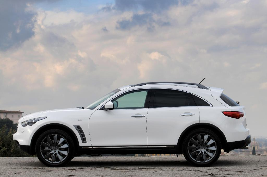 2010 Infiniti FX Limited Edition photo - 2