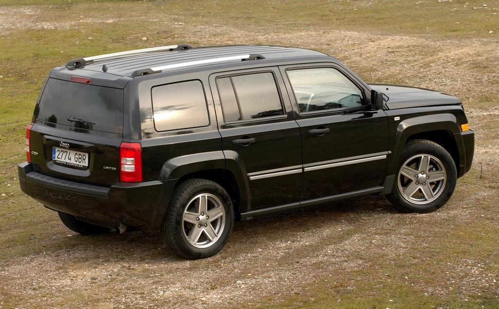 Jeep Patriot Related Images Start 200 Weili Automotive
