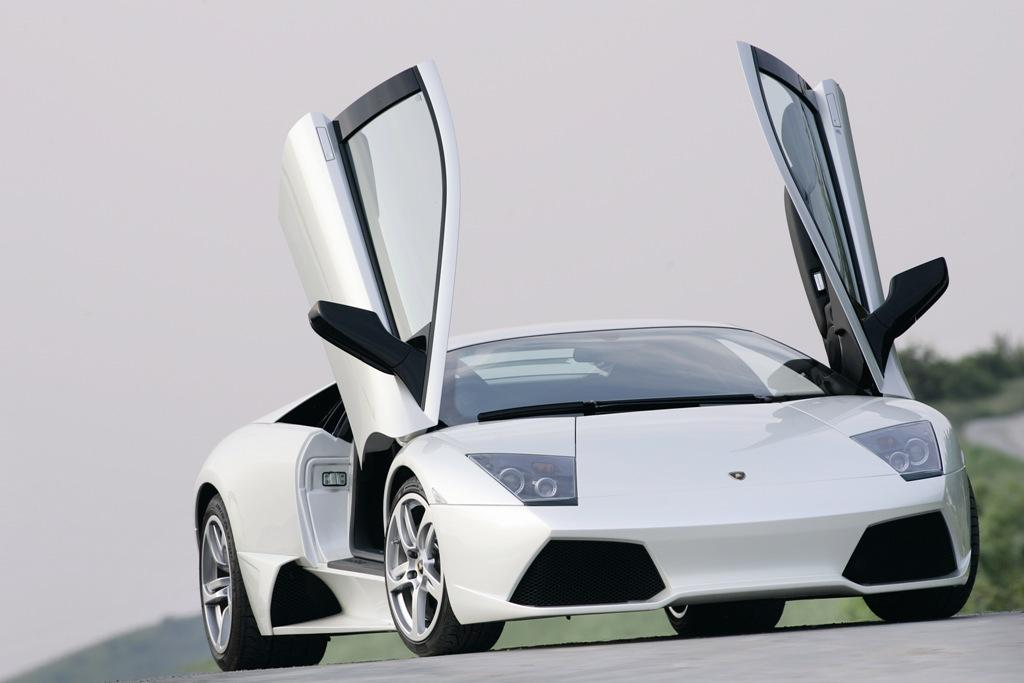 wallpapers lamborghini