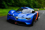 videos renault alpine