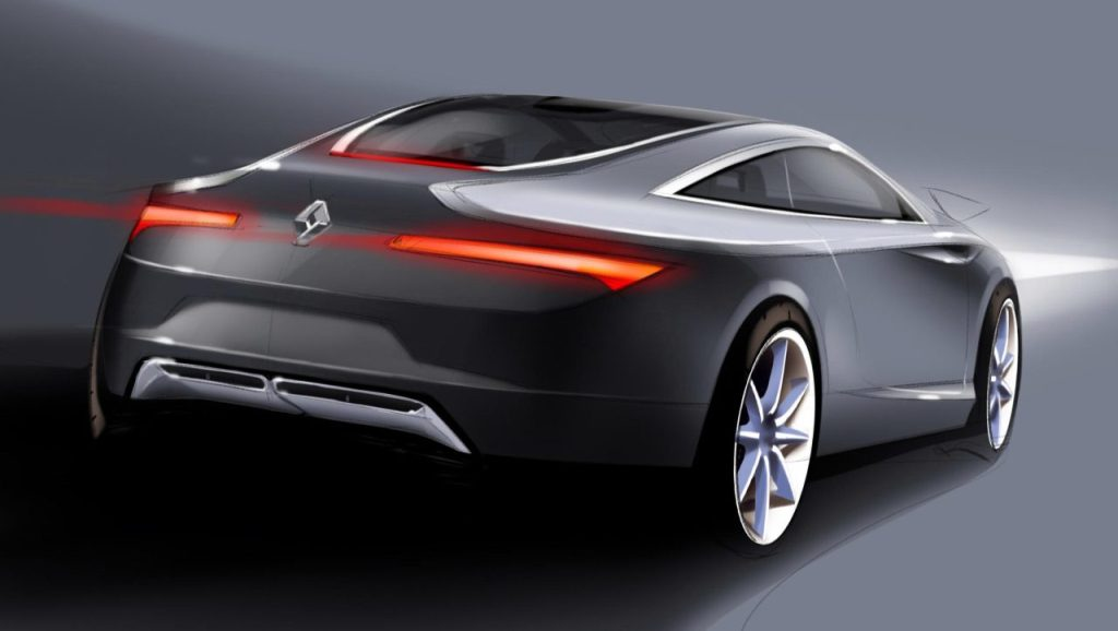 2016 Infiniti Q60 Coupe Renderings Leaked Nissan Forum
