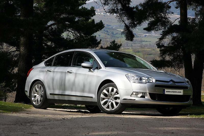 citroen c5 2 0 hdi fap cas exclusive 138 cv