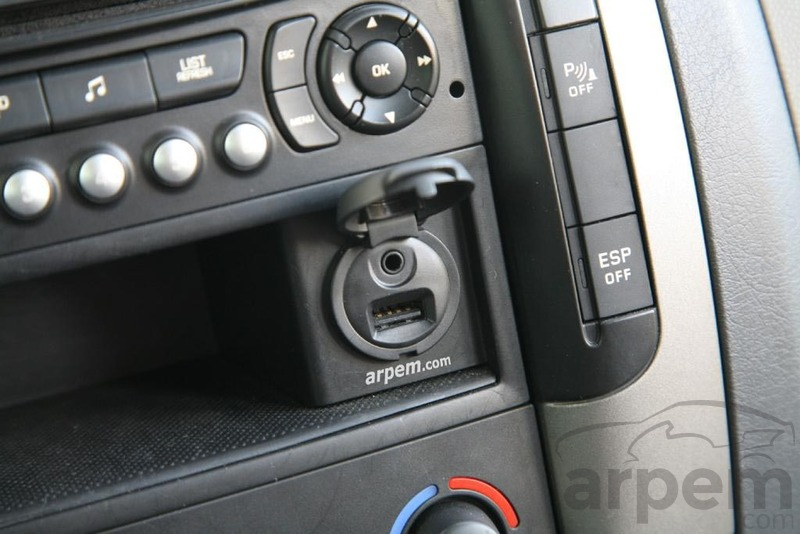 Foto Prueba FIAT SCUDO PANORAMA
