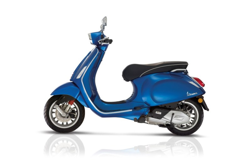 Foto Vespa Sprint 125 ie 3V ABS 2016