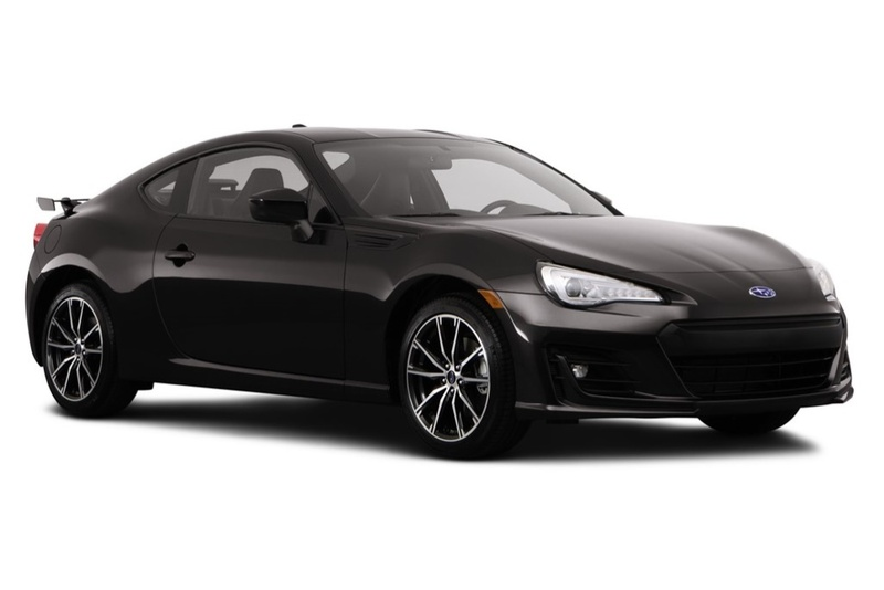 Subaru  BRZ 2.0i 6AT Executive