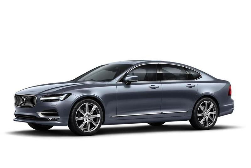 Volvo  S90 D3 Inscription Aut.