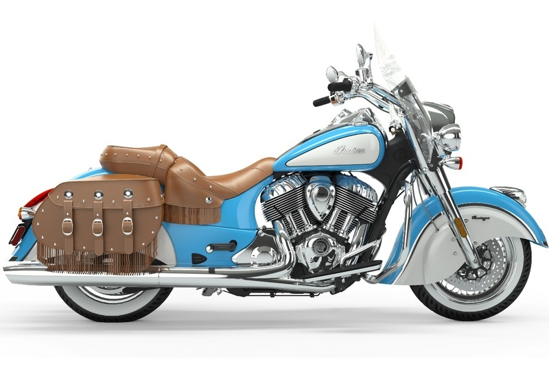 Indian Indian Chief Vintage
