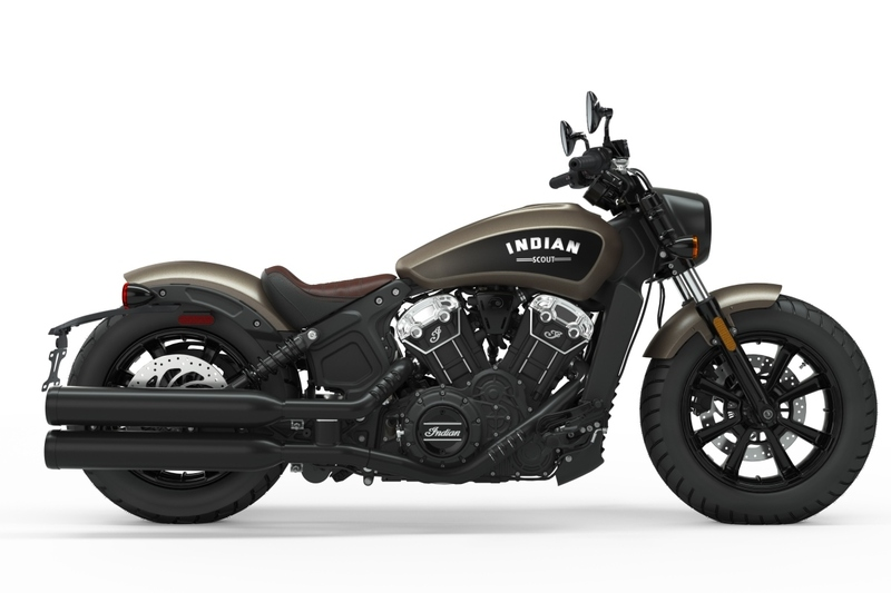 Indian Indian Scout Bobber