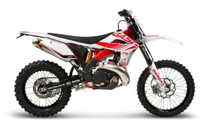 Gas Gas Gas Gas EC 300 Racing