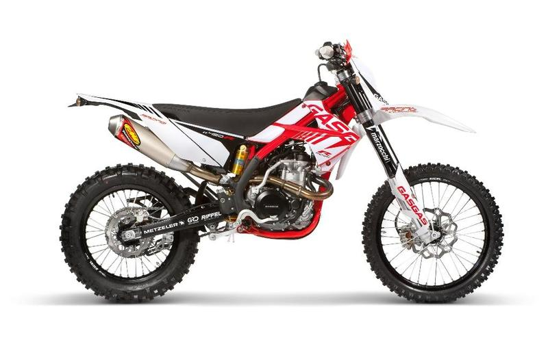 Gas Gas Gas Gas EC 450 F Racing