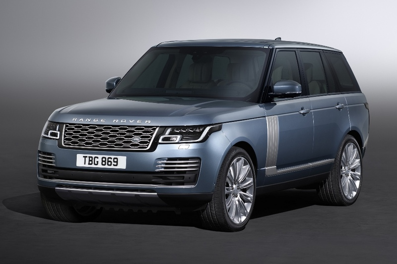 Land Rover  Range Rover LWB 3.0 I6 MHEV 294 kW (400 CV) Autobiography