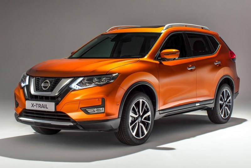 Nissan  X-Trail dCi 110 kW (150 CV) 4x2 N-Connecta 7 plazas
