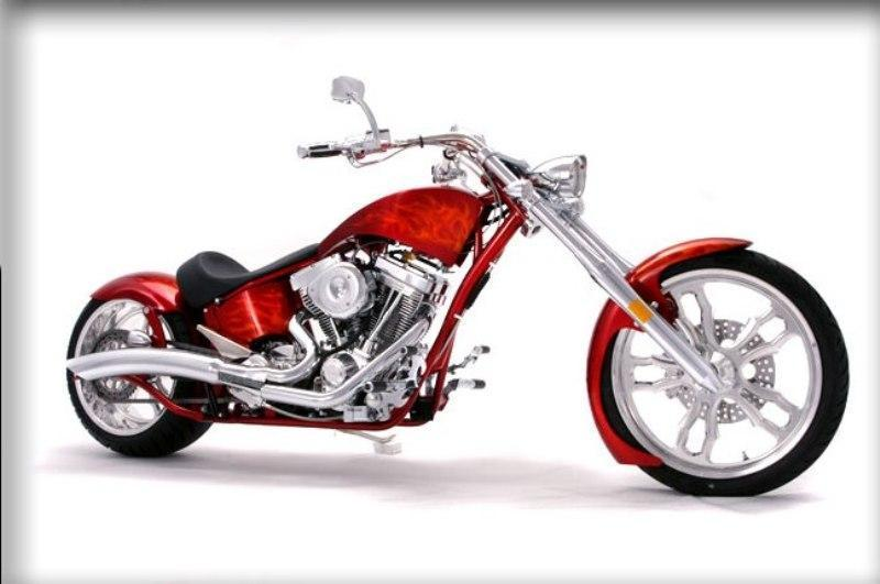 Big Bear Choppers Big Bear Choppers Venom Chopper