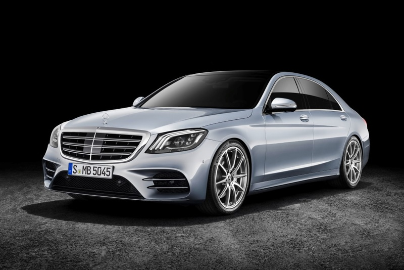 Mercedes-Benz  Clase S AMG S 63 4MATIC+ Cabrio