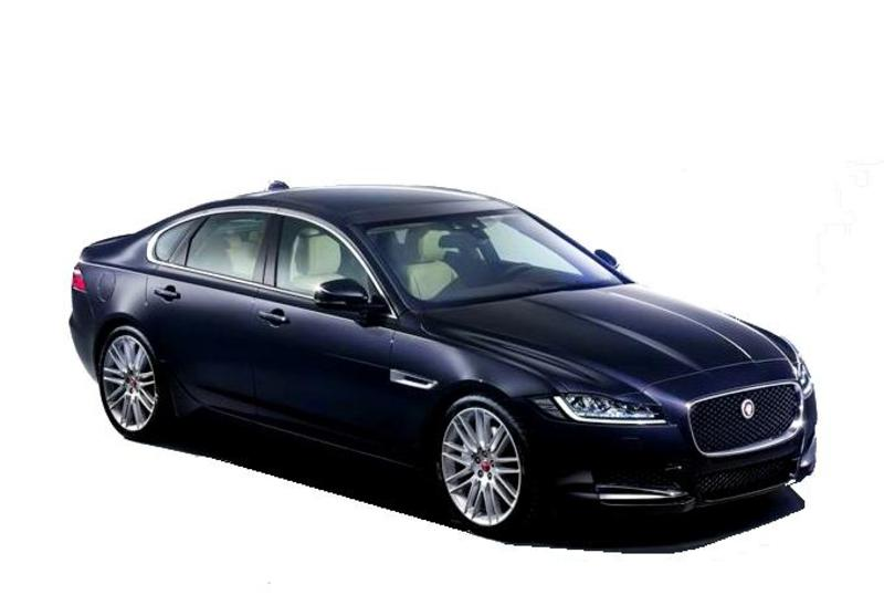 Jaguar  XF 2.0D 132 kW (180 CV) Chequered Flag