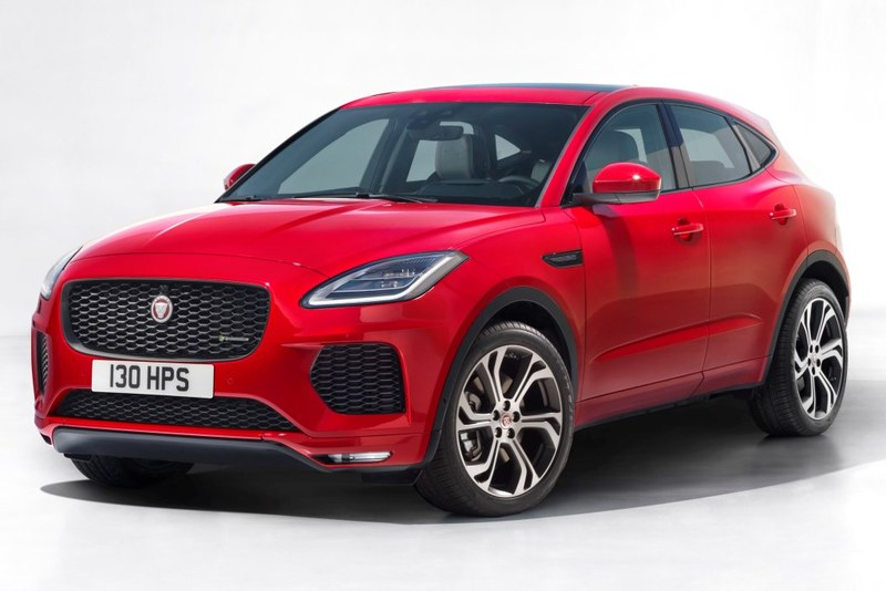 Jaguar  E-PACE D180 AWD Auto First Edition