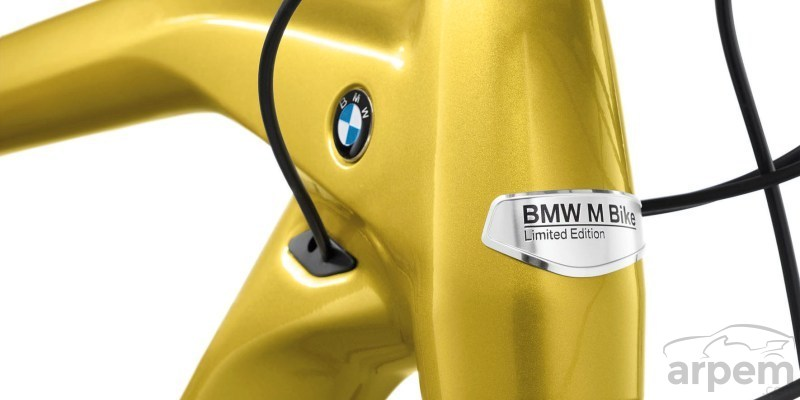 BMW Cruise M Bike