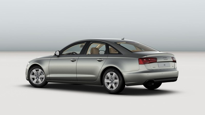 Audi A6 S line edition y Advanced edition