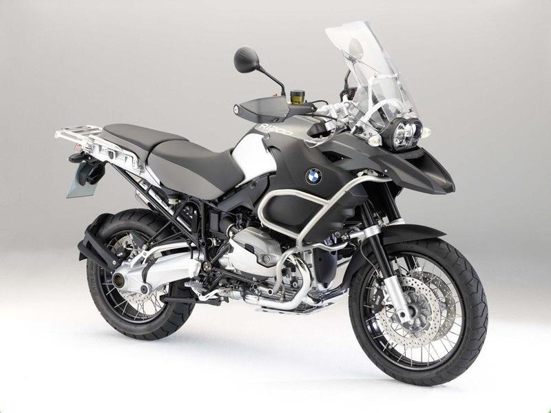 BMW BMW R 1200 GS Adventure