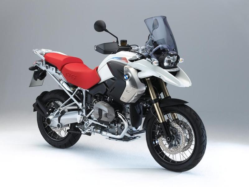 BMW BMW R 1200 GS 30 Years GS