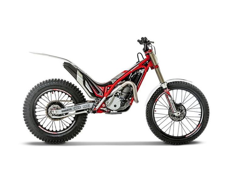 Gas Gas Gas Gas TXT Racing 125