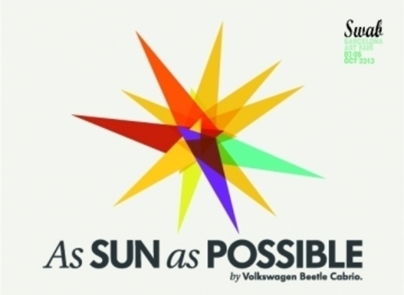 Volkswagen y SWAB Barcelona anuncian los ganadores del concurso 'As sun possible'