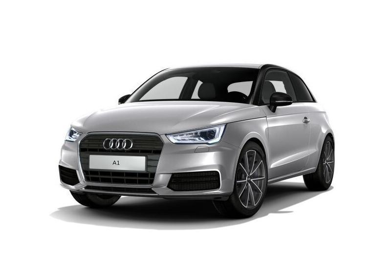 Audi  A1 Sportback 1.0 TFSI ultra 95 CV Attraction