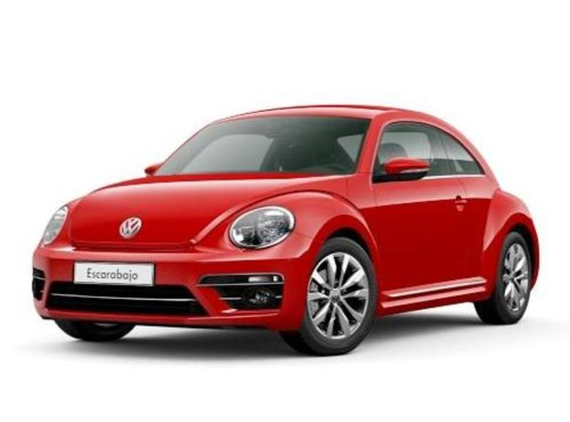 Volkswagen  Beetle Connection 2.0 TDI 150 CV BMT