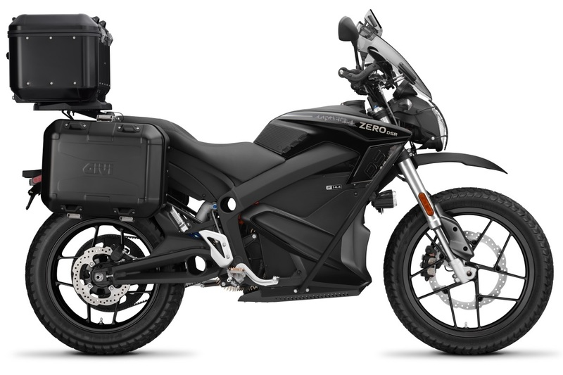 Zero Zero DSR Black Forest ZF14.4 +Power Tank 2020