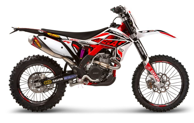 Gas Gas Gas Gas EC 450F Racing
