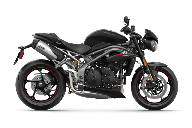 Triumph Triumph Speed Triple RS