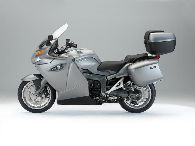 BMW BMW K 1300 GT Exclusive Edition