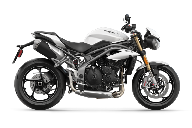 Triumph Triumph Speed Triple S