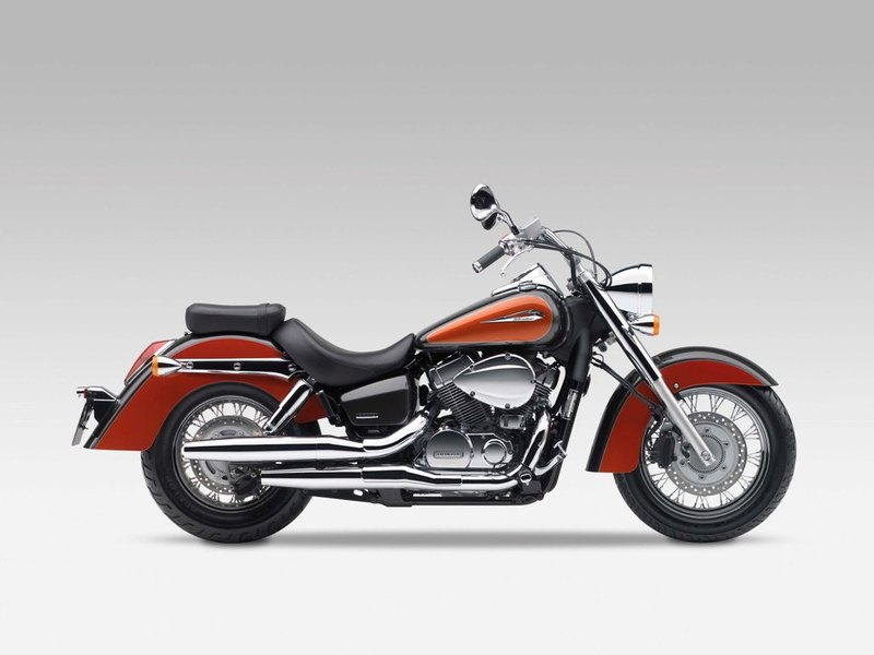 Honda Honda VT Shadow 750 C-ABS