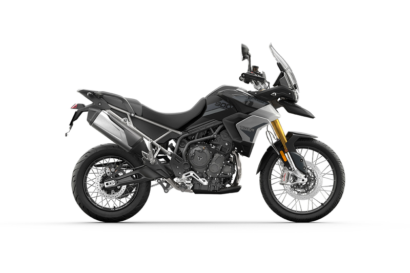 Triumph Triumph Tiger 900 Rally 2020