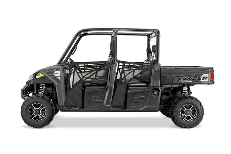 Polaris Polaris Ranger Crew 900 6 EPS 2016