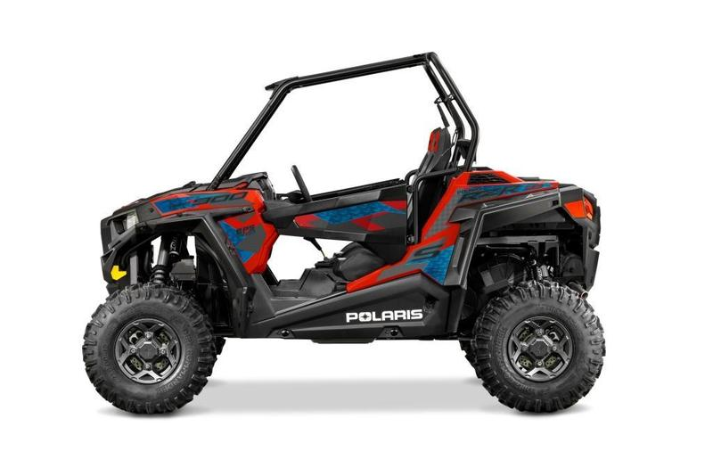 Polaris Polaris RZR S 900 EPS