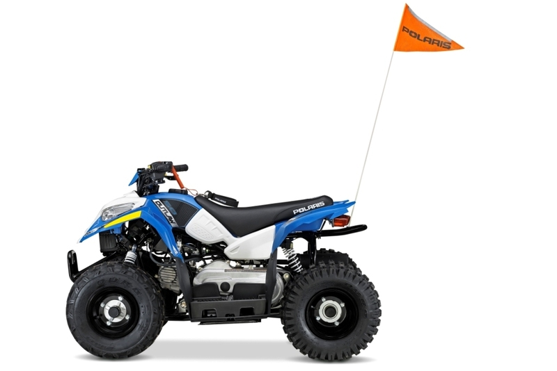 Polaris Polaris Outlaw 50