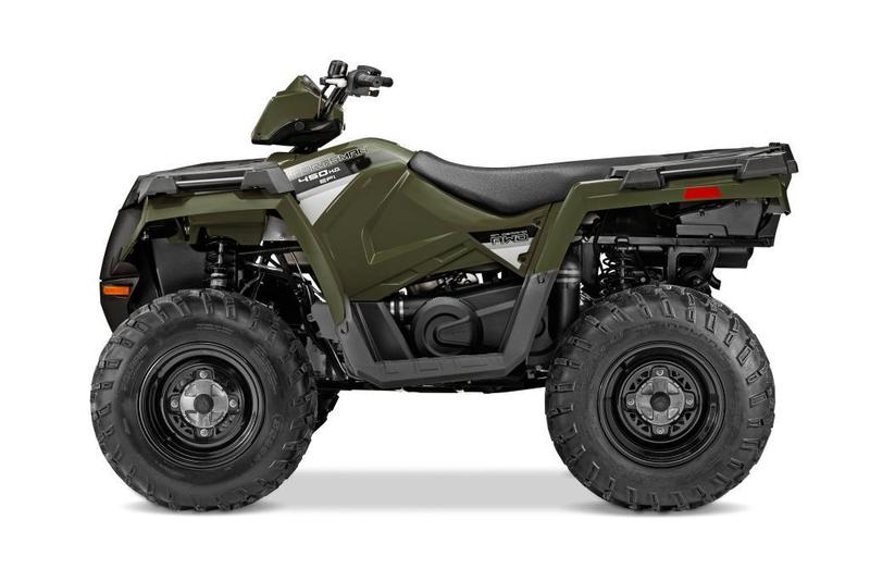 Polaris Polaris Sportsman 450 H.O 2016