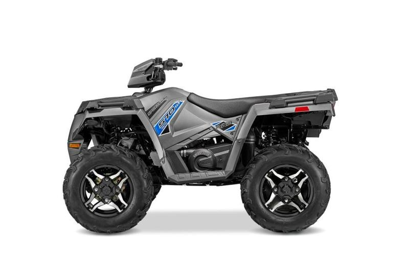 Polaris Polaris Sportsman 570 SP