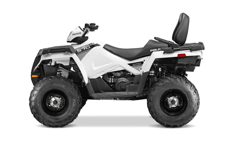 Polaris Polaris Sportsman Touring 570 EPS