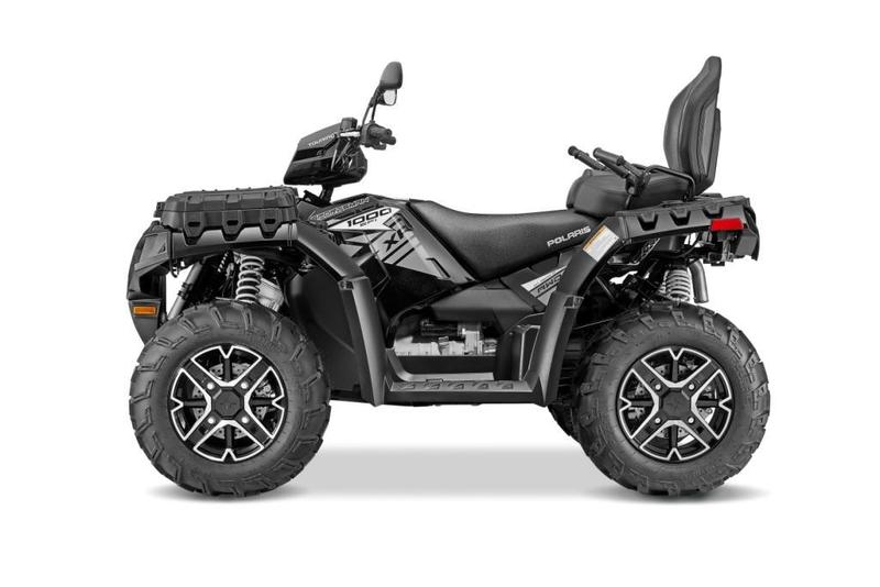 Polaris Polaris Sportsman Touring XP 1000