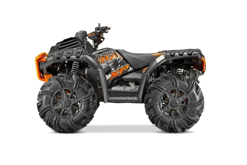 Polaris Polaris Sportsman XP 1000 2016