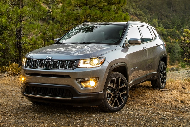 Jeep  Compass Limited 1.4 MultiAir 103 kW (140 CV) 4x2