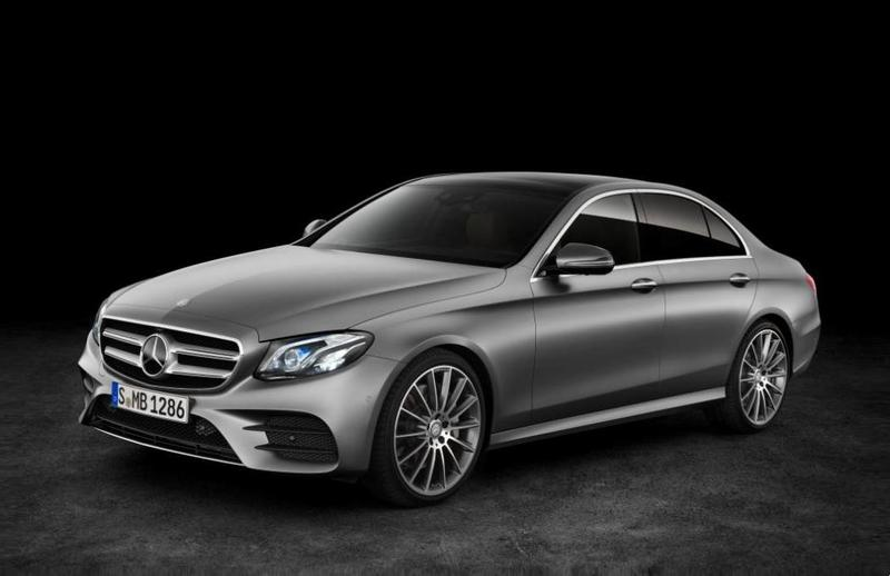 Mercedes-Benz  Clase E AMG E 43 4MATIC Berlina