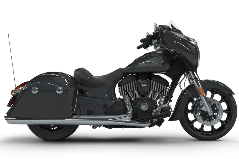 Indian Indian Chieftain