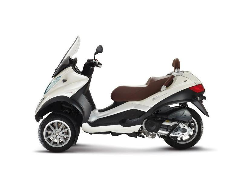 Piaggio Piaggio MP3 500ie Touring LT